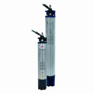 DP Pumps DPHM Series Horizontal Multi-stage Centrifugal Pump